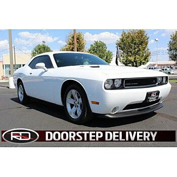 2013 Dodge Challenger R/T for sale 101006436
