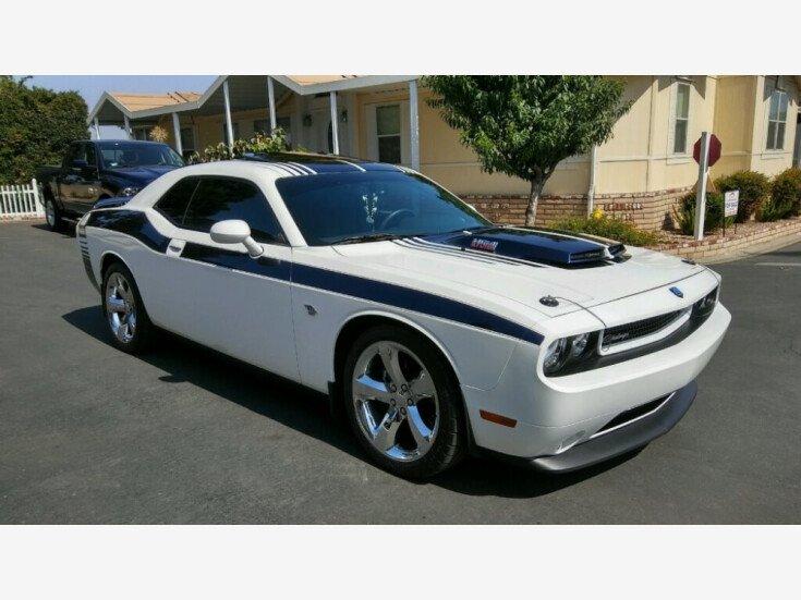 2013 Dodge Challenger for sale 100781624