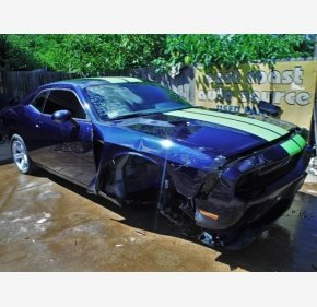2013 Dodge Challenger SXT for sale 100982695