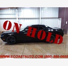 2013 Dodge Challenger SXT for sale 101216179