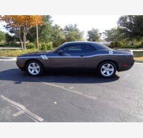 2013 Dodge Challenger R/T for sale 101245050