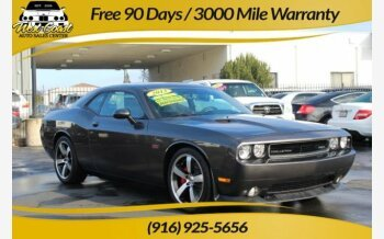 2013 Dodge Challenger SRT8 for sale 101261602