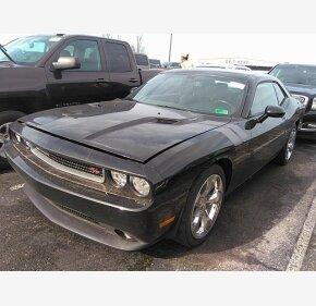 2013 Dodge Challenger R/T for sale 101265834