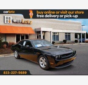 2013 Dodge Challenger SXT for sale 101307665