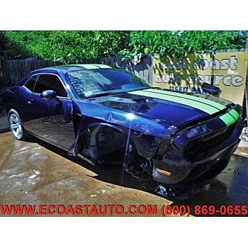 2013 Dodge Challenger SXT for sale 101326280