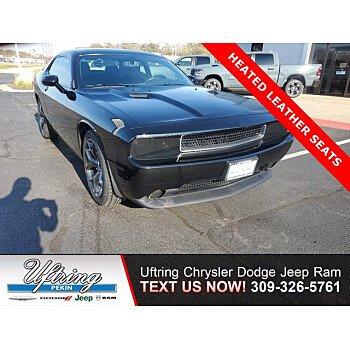 2013 Dodge Challenger SXT Plus for sale 101394606