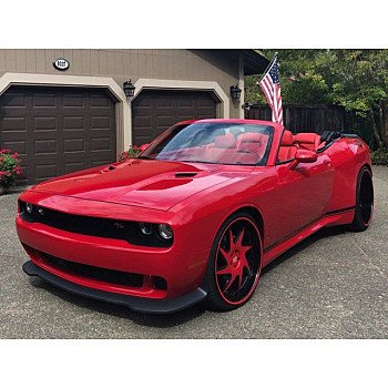 2013 Dodge Challenger R/T for sale 101404487