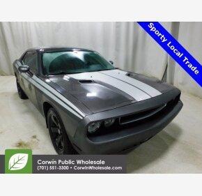 2013 Dodge Challenger SXT for sale 101446760