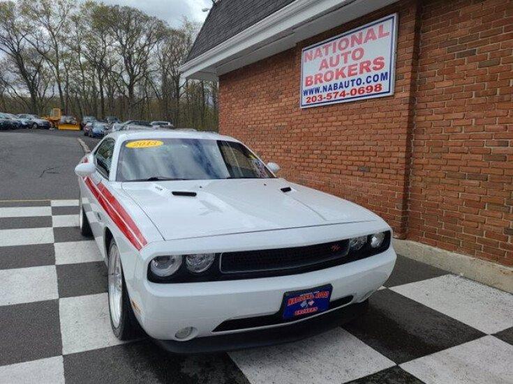 2013 Dodge Challenger for sale 101549774
