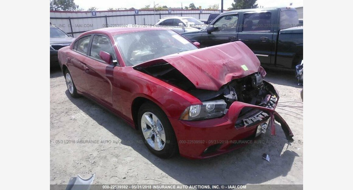 2013 Dodge Charger SXT for sale 101015610