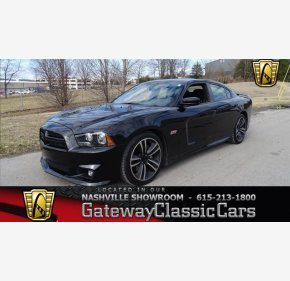 2013 Dodge Charger SRT8 Super Bee for sale 100965314