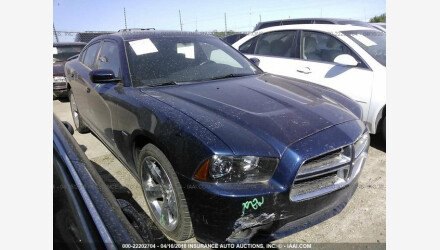 2013 Dodge Charger R/T for sale 101015615