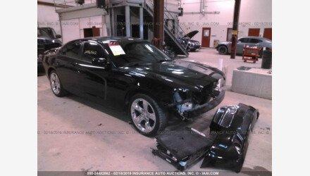 2013 Dodge Charger SXT for sale 101106800