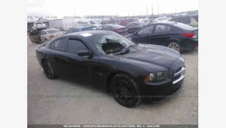 2013 Dodge Charger R/T for sale 101109614