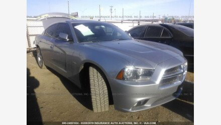2013 Dodge Charger R/T for sale 101112860
