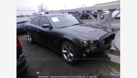 2013 Dodge Charger R/T for sale 101113389
