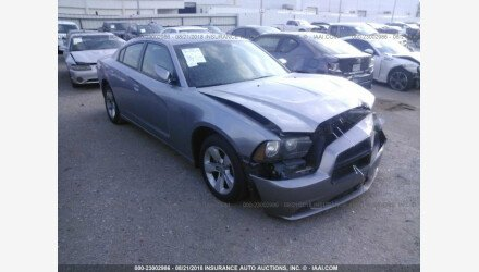 2013 Dodge Charger SE for sale 101122271