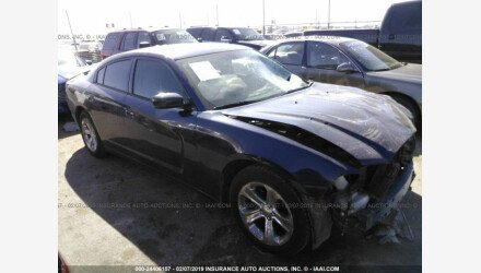2013 Dodge Charger SE for sale 101124236