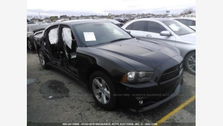 2013 Dodge Charger SXT for sale 101124287