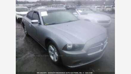 2013 Dodge Charger SE for sale 101126427