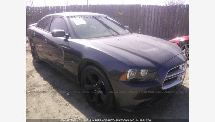 2013 Dodge Charger R/T for sale 101127845