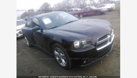 2013 Dodge Charger SXT AWD for sale 101127860
