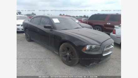 2013 Dodge Charger SE for sale 101128609