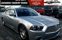2013 Dodge Charger R/T for sale 101192105