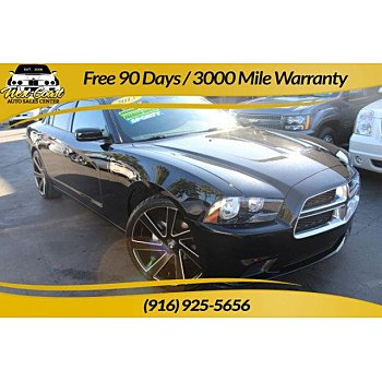 2013 Dodge Charger SE for sale 101205587