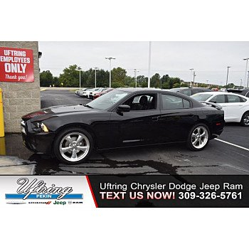 2013 Dodge Charger SXT for sale 101206367