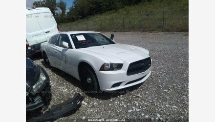 2013 Dodge Charger for sale 101219809
