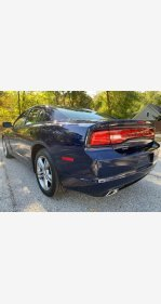 2013 Dodge Charger SXT AWD for sale 101220588