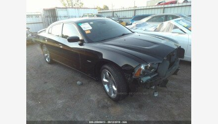 2013 Dodge Charger R/T for sale 101226074