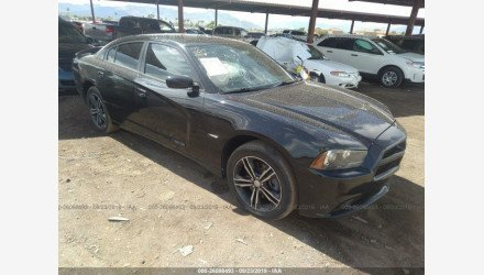 2013 Dodge Charger R/T AWD for sale 101226117