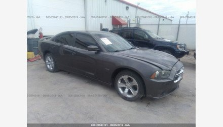 2013 Dodge Charger R/T for sale 101228570