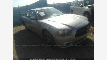 2013 Dodge Charger SXT AWD for sale 101228737
