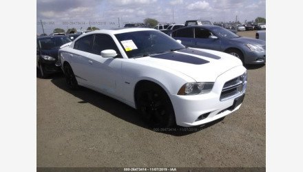2013 Dodge Charger R/T for sale 101235720