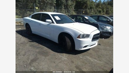 2013 Dodge Charger for sale 101239137