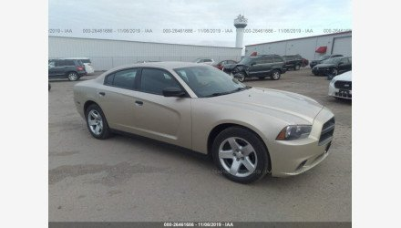 2013 Dodge Charger for sale 101239947