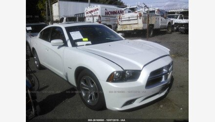 2013 Dodge Charger R/T for sale 101239999