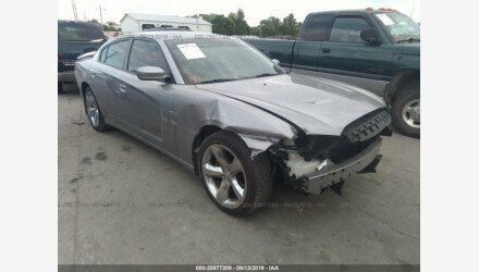 2013 Dodge Charger SXT for sale 101240023