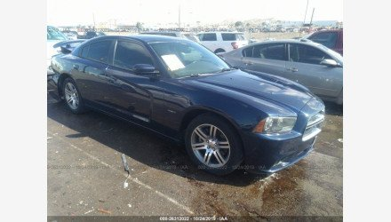 2013 Dodge Charger R/T for sale 101240066