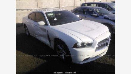 2013 Dodge Charger SE for sale 101241201