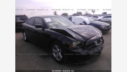 2013 Dodge Charger SE for sale 101245668