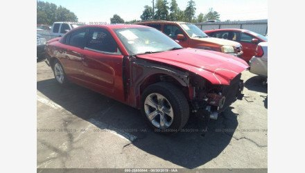 2013 Dodge Charger SXT for sale 101245681