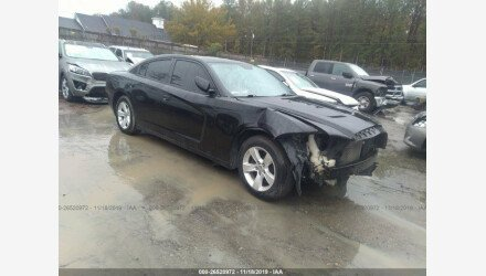 2013 Dodge Charger SE for sale 101246643