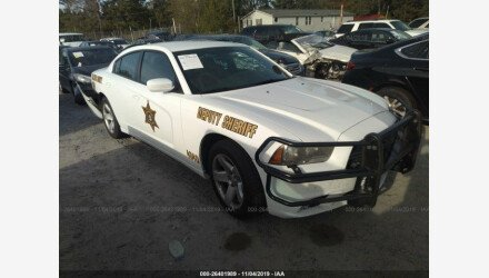 2013 Dodge Charger for sale 101247609