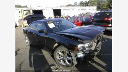 2013 Dodge Charger R/T for sale 101248899