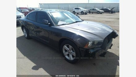 2013 Dodge Charger SE for sale 101252019