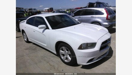 2013 Dodge Charger SE for sale 101253906